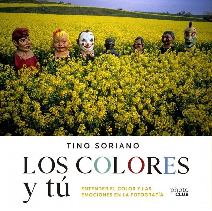Los colores y tú