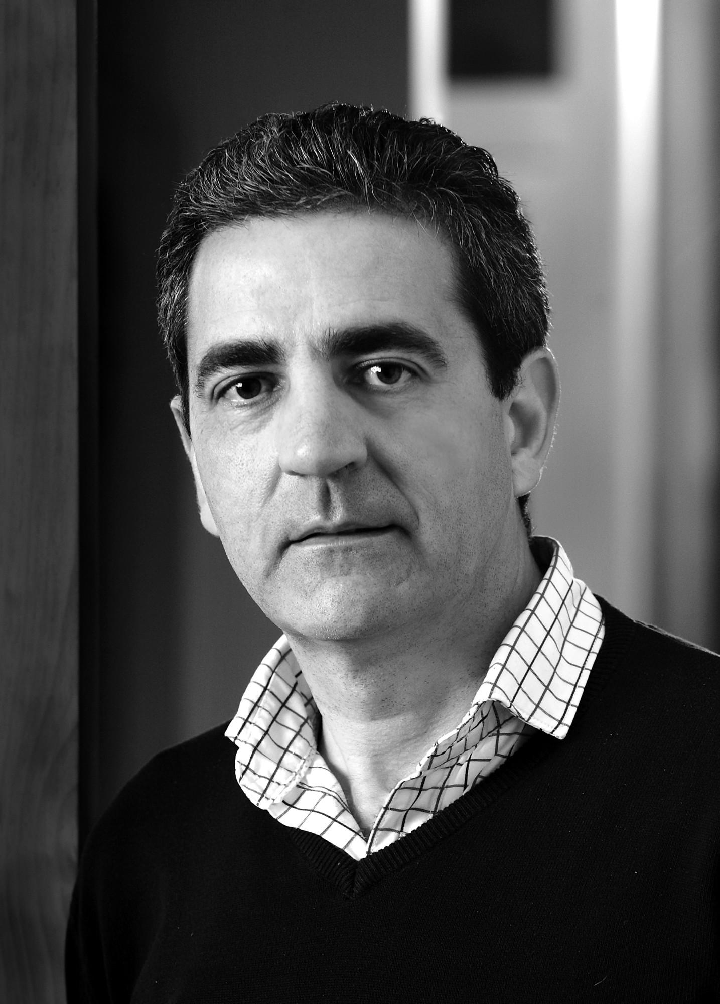 Antonio E. Ojeda